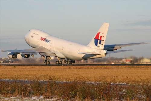 马来西亚航空货运以中国内地作跳板进军俄罗斯