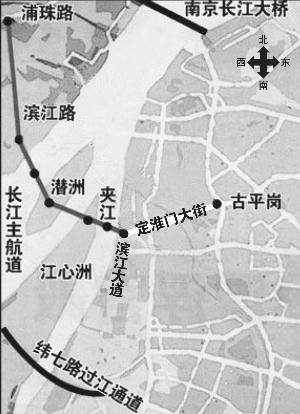重庆二外手绘地图